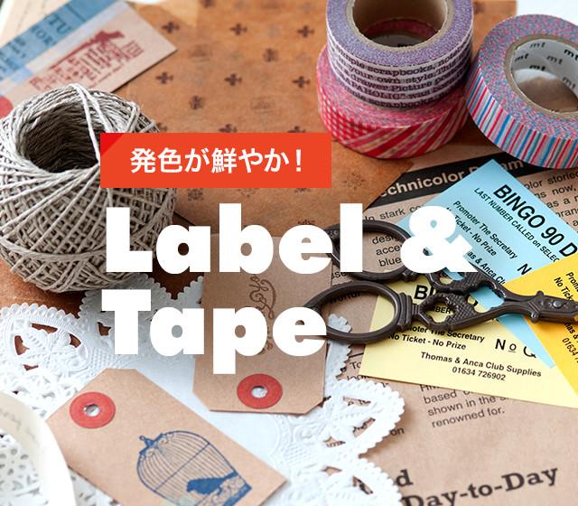 Label&Tape